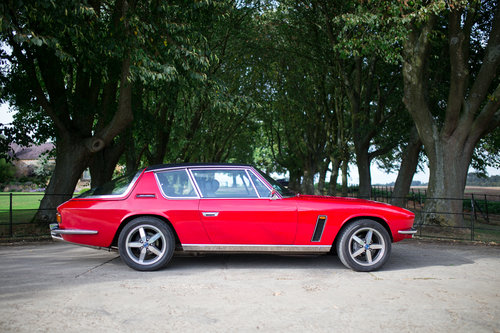 1972 Jensen SP (BOH '72)- one of only 232 made For Sale (picture 2 of 6)