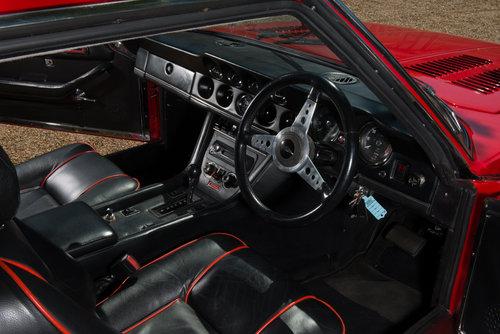 1971 Interceptor Iii Auto 6.3 Petrol For Sale (picture 5 of 6)