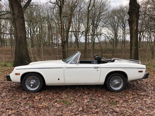 1974 Jensen Healey  For Sale (picture 1 of 6)