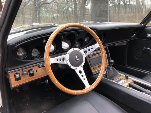 1974 Jensen Healey  For Sale (picture 6 of 6)