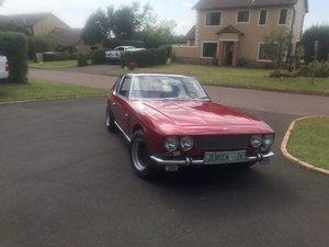 1967 Jensen MK1 LHD