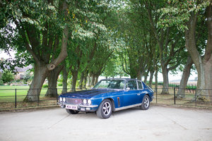 1972 Jensen Interceptor MKIII (MDH – '72) For Sale