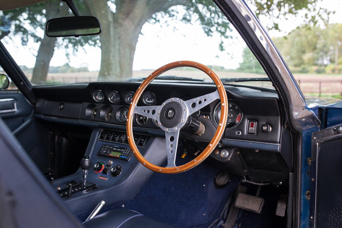 1972 Jensen Interceptor MKIII (MDH – '72) For Sale (picture 4 of 6)