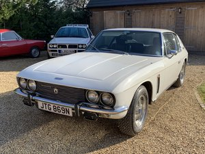 1974 JENSEN INTERCEPTOR SERIES 3 7.2