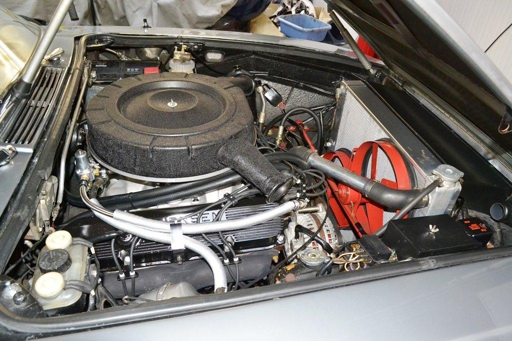 1969 Jensen Interceptor Mk1  SOLD (picture 6 of 6)