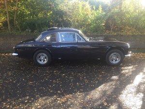 1966 Blue Jensen CV8 MK3  For Sale