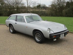 1975 Jensen GT Shooting-Brake at ACA 13th April  For Sale