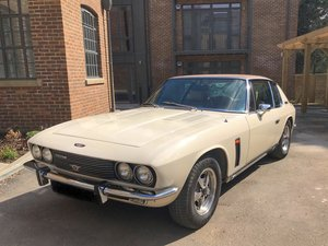 Jensen Interceptor Mark III - 1974 - RHD For Sale