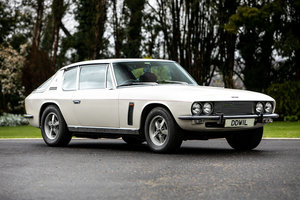 1975 Jensen Interceptor III *Very low miles* For Sale by Auction