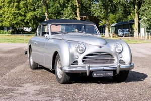 Jensen 'Early' Interceptor 1954 For Sale