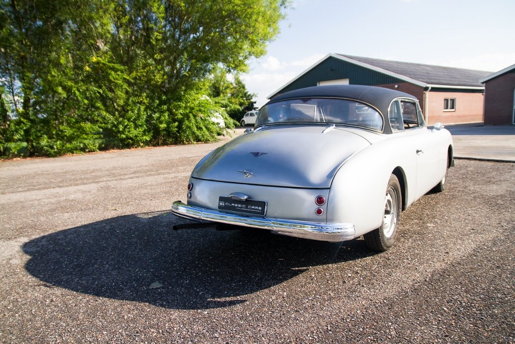 Jensen 'Early' Interceptor 1954 For Sale (picture 3 of 6)