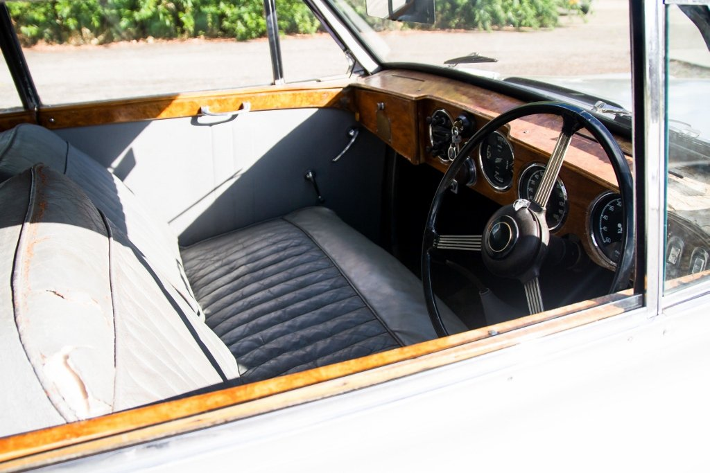 Jensen 'Early' Interceptor 1954 For Sale (picture 4 of 6)