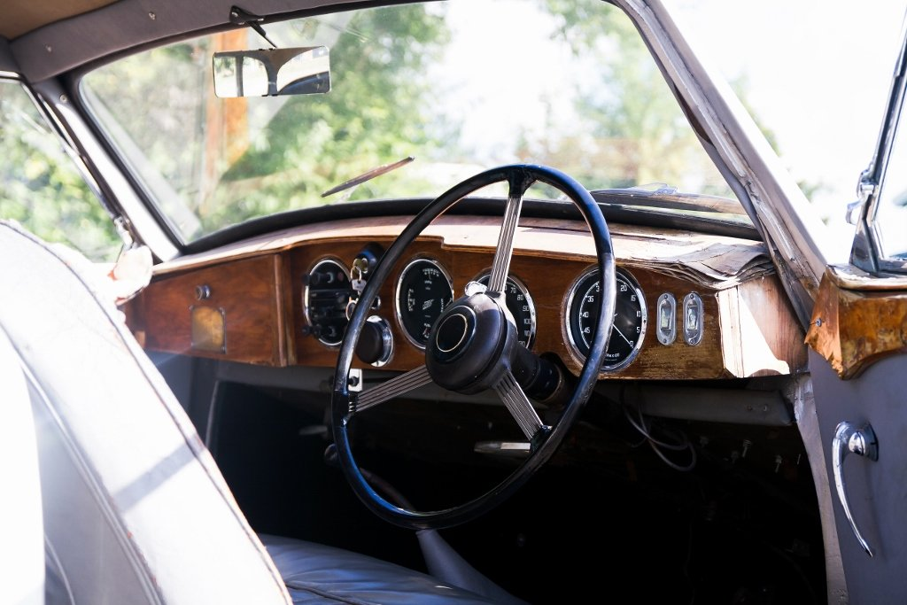 Jensen 'Early' Interceptor 1954 For Sale (picture 5 of 6)