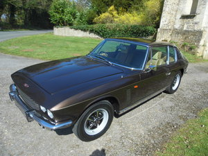 1971 Jensen Interceptor Mk II For Sale