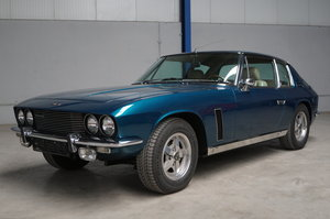 JENSEN INTERCEPTOR, 1973 For Sale by Auction