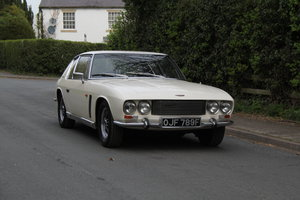 1968 Jensen Interceptor MKI - Very original