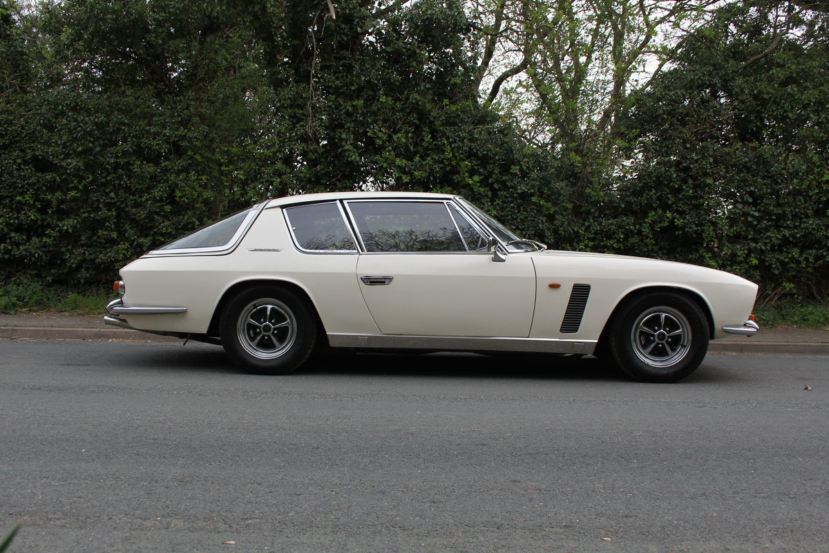 1968 Jensen Interceptor MKI - Very original  For Sale (picture 6 of 12)