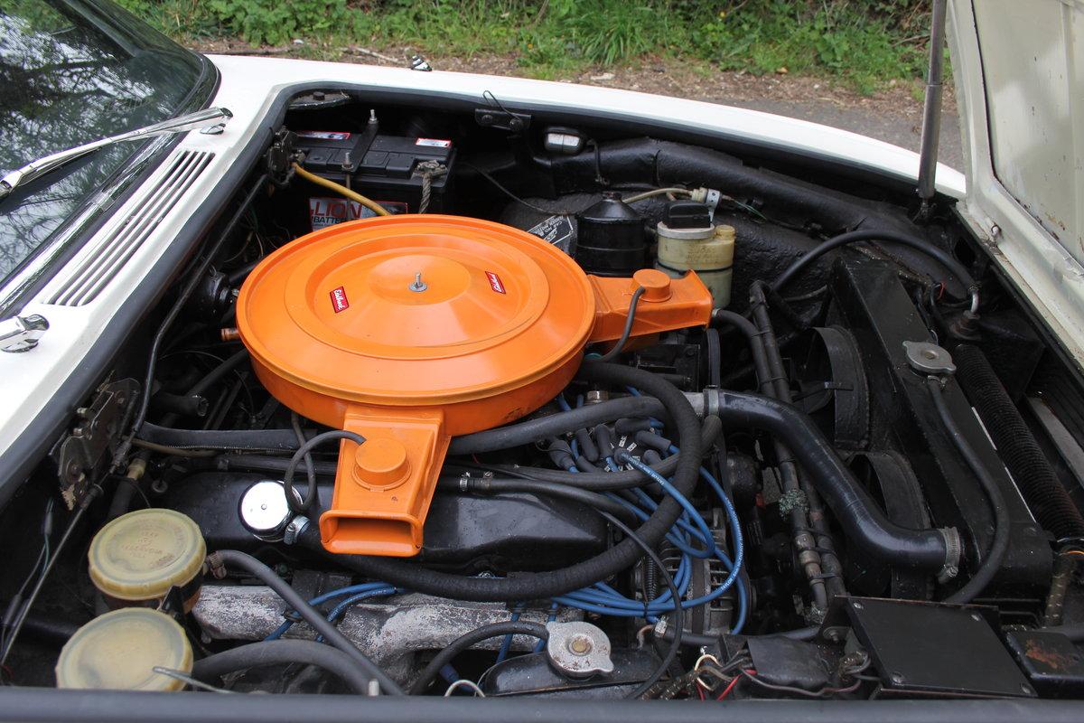 1968 Jensen Interceptor MKI - Very original  For Sale (picture 10 of 12)