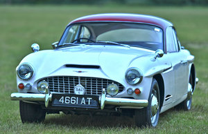 1961 Jensen 541S