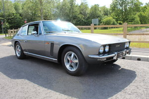 1970 Jansen Interceptor MK1 Automatic ,Beautiful Example SOLD