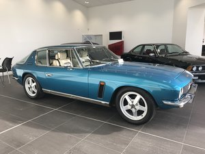 1975 Jensen Interceptor Last Owner for over 40 Years For Sale