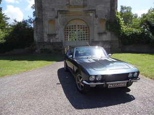 1972 Jensen Interceptor Mk III - LS3 Conversion For Sale