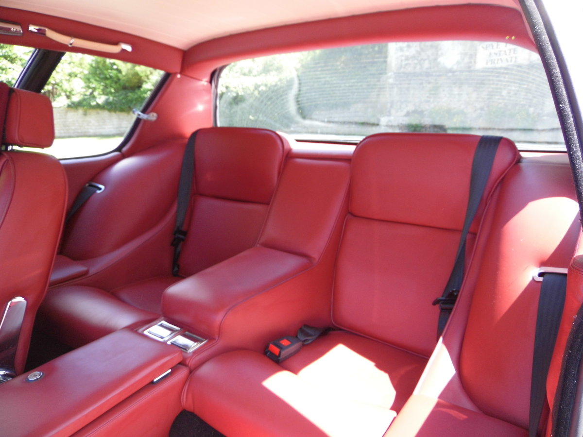 1972 Jensen Interceptor Mk III - LS3 Conversion For Sale (picture 5 of 6)