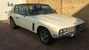 Jensen Interceptor 1974 For Sale