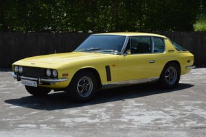 (1026) Jensen Interceptor II - 1971 For Sale