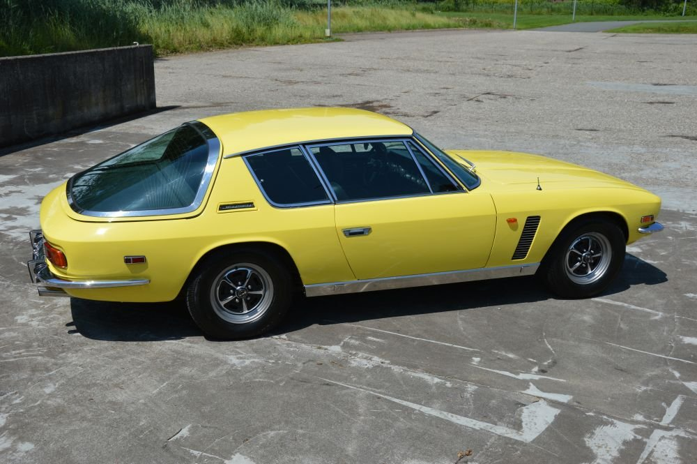 (1026) Jensen Interceptor II - 1971 For Sale (picture 3 of 6)