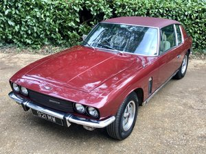 1972 JENSEN INTERCEPTOR III // 6.3L // G SERIES // px swap For Sale