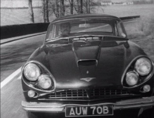 1964 Sean Connery's Jensen CV8 For Sale (picture 5 of 6)