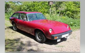 1975 Rare Jensen GT