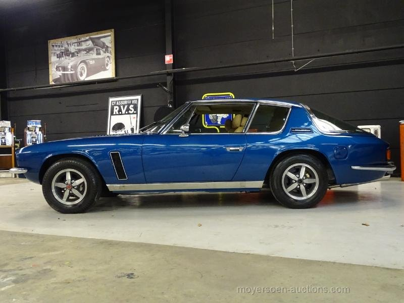 1975 JENSEN Interceptor For Sale by Auction (picture 2 of 6)