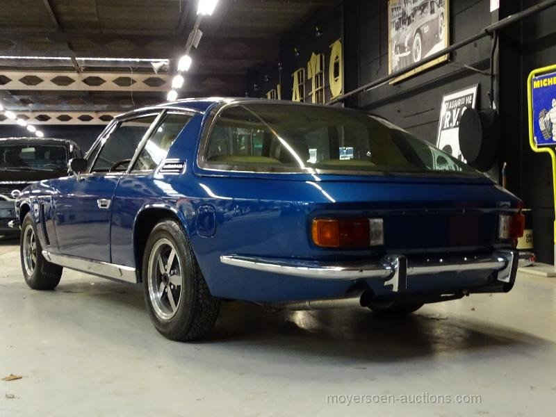 1975 JENSEN Interceptor For Sale by Auction (picture 3 of 6)