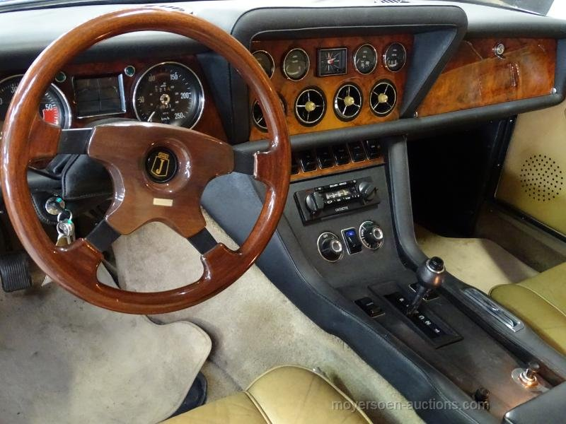 1975 JENSEN Interceptor For Sale by Auction (picture 4 of 6)