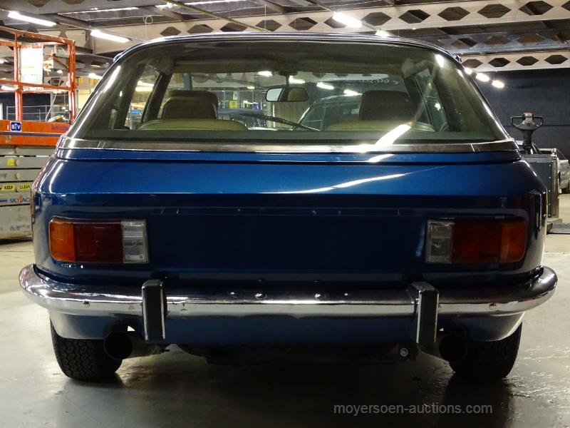 1975 JENSEN Interceptor For Sale by Auction (picture 6 of 6)