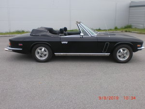 1974 Jensen Interceptor Convertible LHD  For Sale