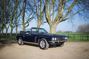 1974 Jensen Convertible MKIII (JGN – 74) For Sale