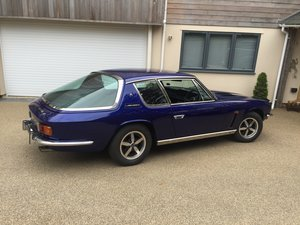 1974 Jensen Interceptor For Sale