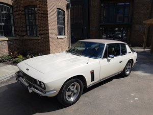 1975 Jensen Interceptor Mark III - V8 - 7.2L