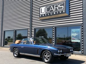 1974 Jensen interceptor MK III Cab For Sale