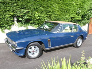1972 Jensen Interceptor III 7.2, (128-4851)