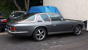 1974 Interceptor Mk 3 For Sale