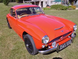 1962 Jensen 541S automatic For Sale