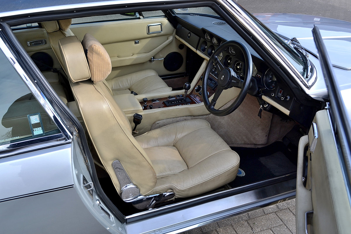 1973 Jensen interceptor iii For Sale (picture 4 of 6)
