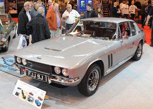1971 Jensen FF