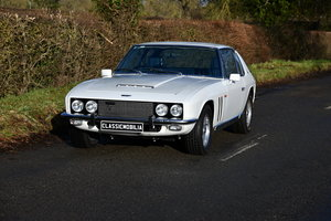 1970 Jensen FF MKII For Sale