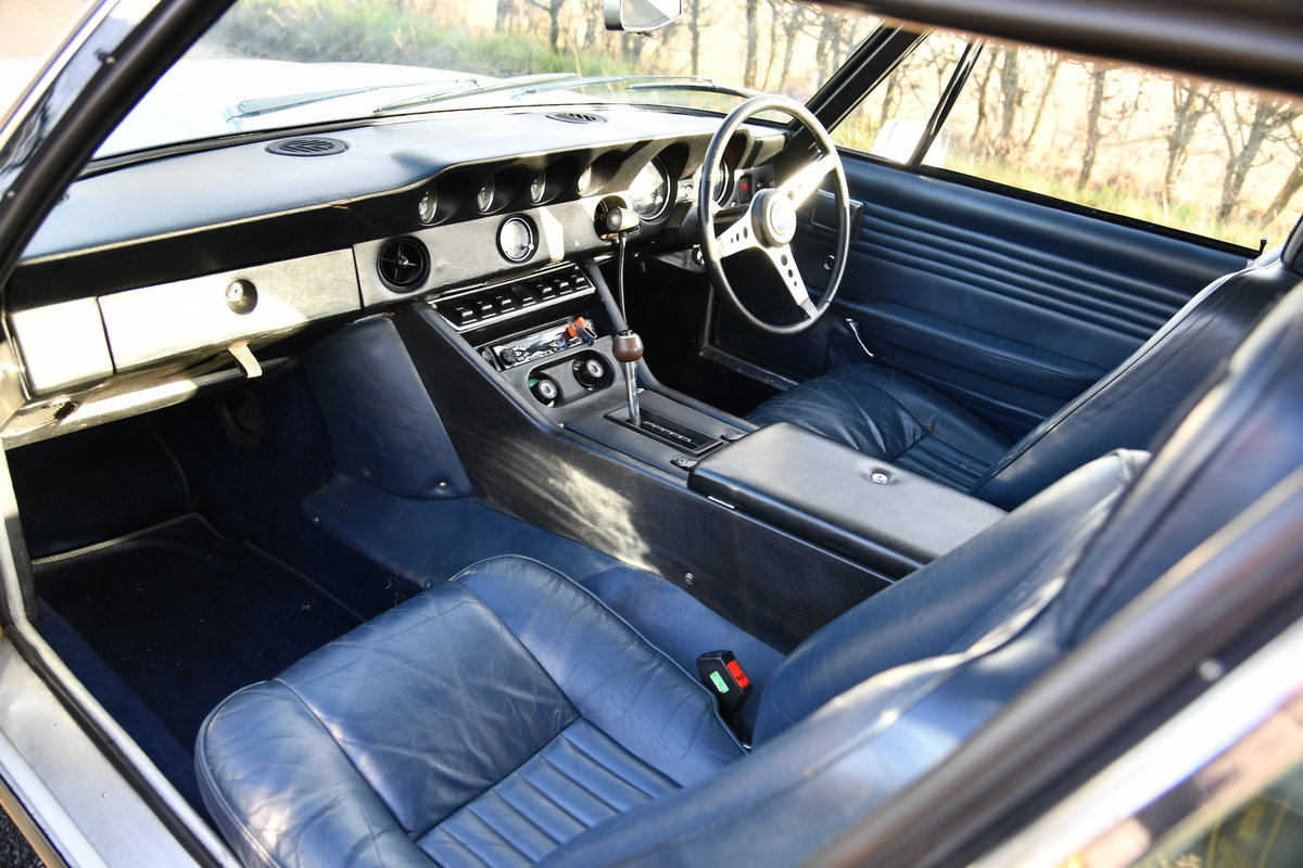 1970 Jensen FF MKII For Sale (picture 5 of 6)