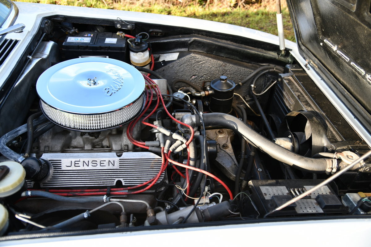 1970 Jensen FF MKII For Sale (picture 6 of 6)